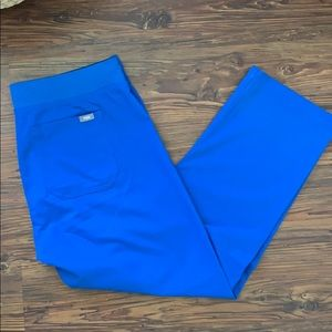 Figs-Livingston scrub pants, L/P